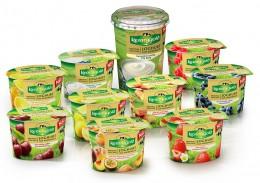 Neu von Kerrygold: Fruchtjoghurt und Naturjoghurt