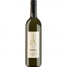 Gelber Muskateller vom Weingut Krispel