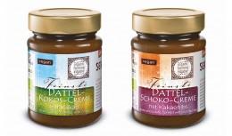 SEKEM Demeter Dattel-Creme Schoko und Kokos