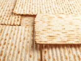 Jüdisches Matze