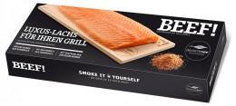 Die Fisch-Grill-Box von BEEF! und Deutsche See