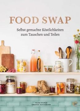 Buchcover Food Swap