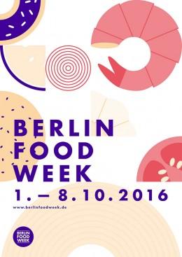 Eine Woche Essen in allen Facetten: die Berlin Food Week