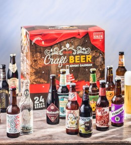 Adventskalender, Weihnachten, Kalea, Craft Beer, Bier