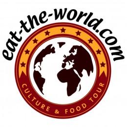 Logo von eat-the-world