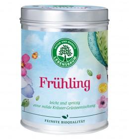 Tee Frühling von Lebensbaum