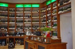 Weinseminar, Probenraum, News, Wein & Glas Compagnie