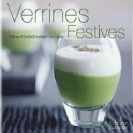 Verrines Festives