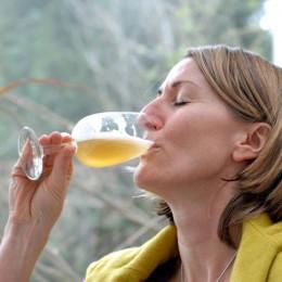 Schmecken: das Schönste an der Bierprobe