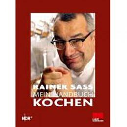 Die besten Rezepte von Rainer Sass