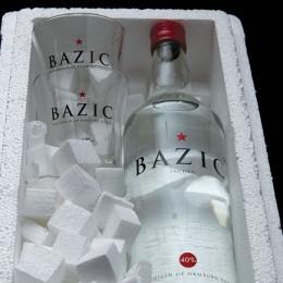 Bazic Vodka aus Hamburg
