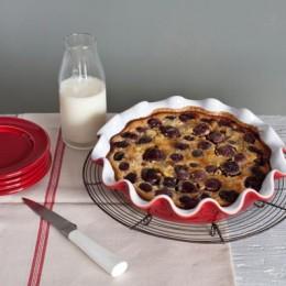 """""""Pie Dish"""" von Emile Henry."""