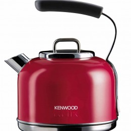 Wasserkocher der kMix Serie von Kenwood Ltd.