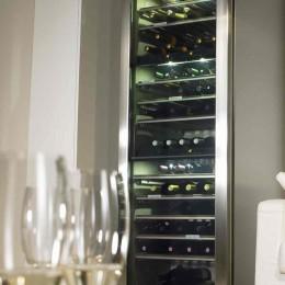 Miele Weintemperierschrank