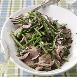 Tafelspitzsalat