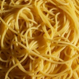 Spaghetti_gekocht