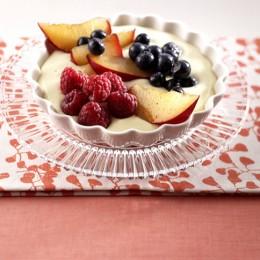 Sommer-Obst