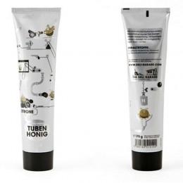 Honig aus der Tube