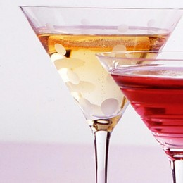 Champagnercocktail