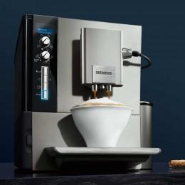 Siemens Kaffeevollautomat EQ.7 Plus