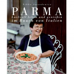 Parma von Nikko Amandonico