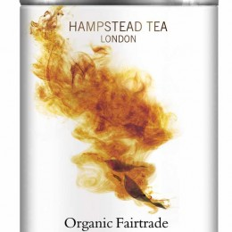 Organic Fairtrade Earl Grey Tea von Hampstead