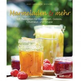 Marmeladen und mehr