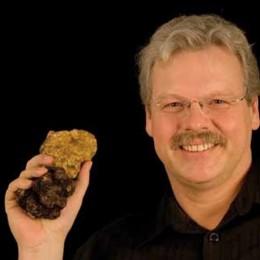 Ralf Bos Trüffelexperte