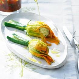 Gemüse-Tatar