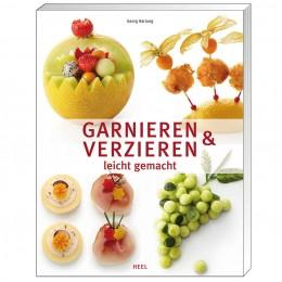 Garnieren & Verzieren