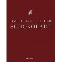 Das kleine Buch der Schokolade