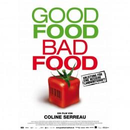 Good Food Bad Food Filmposter