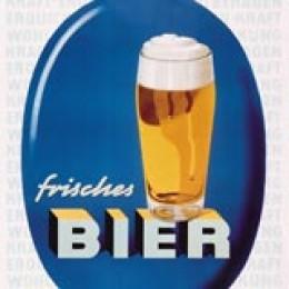 Historisches Bier