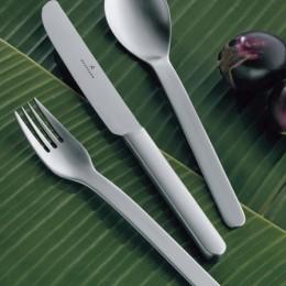 Basicx: Gabel, Messer, Löffel
