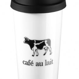 Cafe au lait: ASA Thermobecher