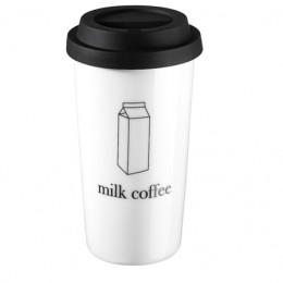 Milk Coffee: ASA Thermobecher