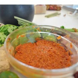 Besonders beliebt: rote Currypasten