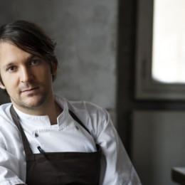 René Redzepi ist Küchenchef im besten Restaurant der Welt