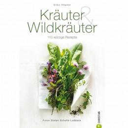 Silke Höpker: Kräuter & Wildkräuter