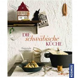 Matthias Mangold: Die schwäbische Küche