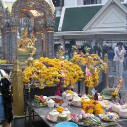 Thailand in Bildern