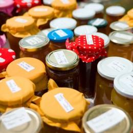 Lecker & haltbar: Chutney, Relish und Marmelade