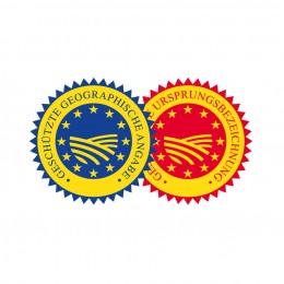 EU-Herkunftszeichen