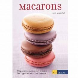 José Maréchal: Macarons
