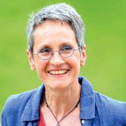 Renée Herrnkind Demeter Pressesprecherin