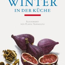 Kochbuch Winter in der Küche