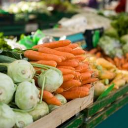 Frisch und regional: Lebensmittel aus der eigenen Foodcoop