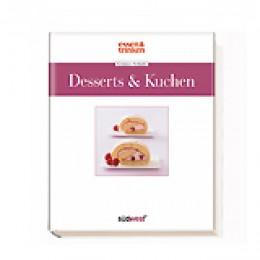 Genuss-Schule Dessert & Kuchen