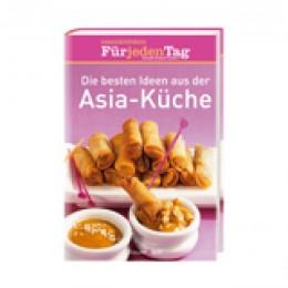 Die besten Ideen aus der Asia-Küche