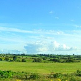 Irland Landschaft